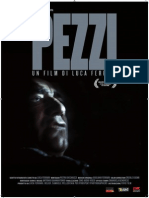 Laboratorio dal basso 'Pezzi', vincitore del Festival di Roma 2012, sezione documentari