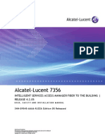 Alcatel User Safety and Installation Manual R4_2_x