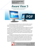 VMwar Test Case