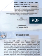 Jurnal VE Sirosis Andreas Chandra