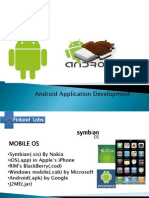 1 Android PPT