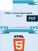 Part 2 - HTML Canvas Tag in depth