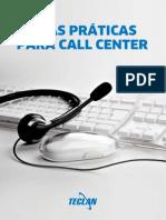 Boas Práticas Para Call Center