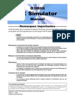 Dx Simulator f