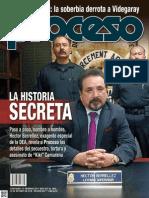 Revista Proceso 1929