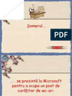 Somerul