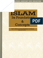 Islam Its Foundations and Concepts islamicpdf.blogspot.com