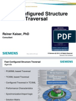 Fast Configured Structure Traversal