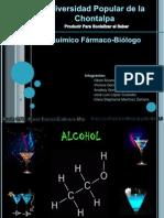 Unidad 1 Alcohol