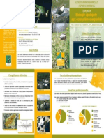 Licence Pro Espaces Naturels Specialite Biologie Appliquee Aux Ecosystemes Exploites