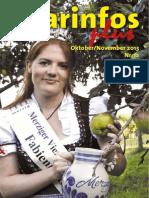 Saarinfos Plus Onlineausgabe Oktober2013