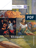 Revista Del Colegio de Traductores Nov 2012