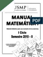 Guia Mate1 2010 II Final