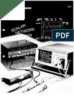 Rohde&Schwarz ZAS 0-2500