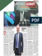 Le Matin Vignette 22.10.2013