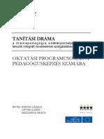 03 Tanitasi Drama
