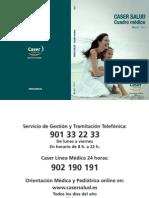 Cuadro Medico Madrid 2013