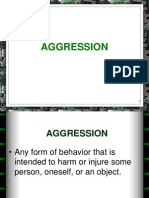 (Week 14) Aggression
