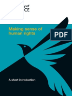 Human Rights Making Sense Human Rights
