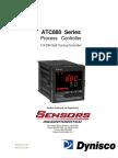 ATC 880 Manual