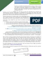 Informatica Methodologie VELOCITY