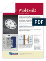 Winddevil Product
