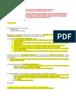 Modelo de Carta de Recomendación (Nominaciones Guaitiao)