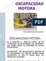 Disc. Motora (Completo)