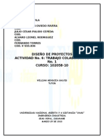 Diseño de Proyectos TColaborativo1_102058-10
