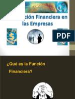 Funcion financiera (2)
