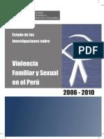 Abuso Sexual Peru
