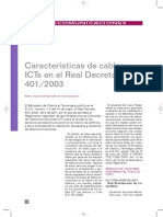 Facel Cables Ict