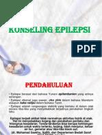Konseling Epilepsi