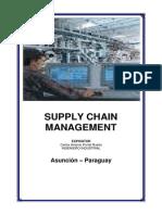 Supply-chain-management-Administracion-cadena-suministro CARLOS ANTONIO PORTAL RUEDA UIP PARAGUAY