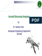 Aircraft Structural Analysis (Omar) -
