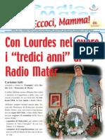 Radio Mater Giornalino 46
