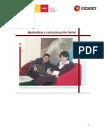 Marketing Ferial Edición 1