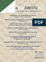 Cadernos FGV Direito Rio - Vol. 6