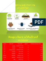 Jelly Bean Device Porting Walkthrough | Android (Operating