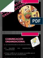 Organizacional Com