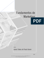 Fundamentos de Marketing Ucs