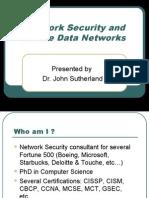 15.Air Security (Dr. John Sutherland)