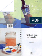 48589982 Pintura Con Acuarela