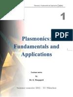 Print This Plasmonics