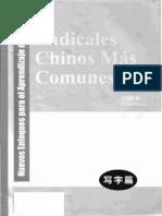 Radicales Chinos Mas Comunes-1
