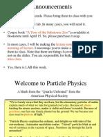 Lec21-Particle Physics Intro