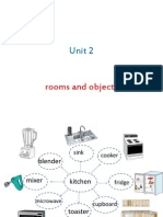 Rooms and Objects