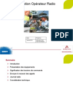 Formation Opérateur Radio