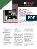 Hirsch M2 Data Sheet