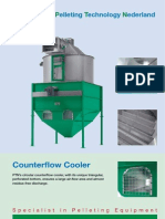 E Counterflow Cooler